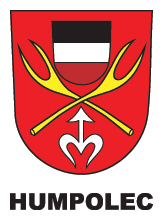 Humpolec logo